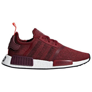 20a9506d74189 adidas Shoes - Adidas NMD R1 Sneakers - G27937 Maroon